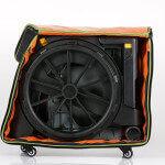 folding shower chair for travel - SEATARA