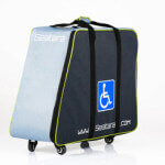 WheelAble Commode and shower chair Carrying Case