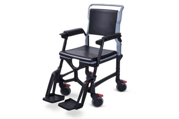 shower wheelchair
