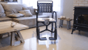 indoors shower chair for comfortable daily use